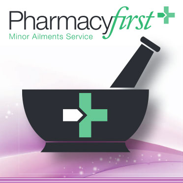 Pharmacy First Barnsley CCG NHS