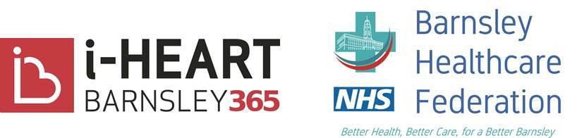 i-heart Barnsley 365 logo
