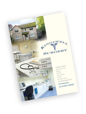 kingswell surgery pdf 2018